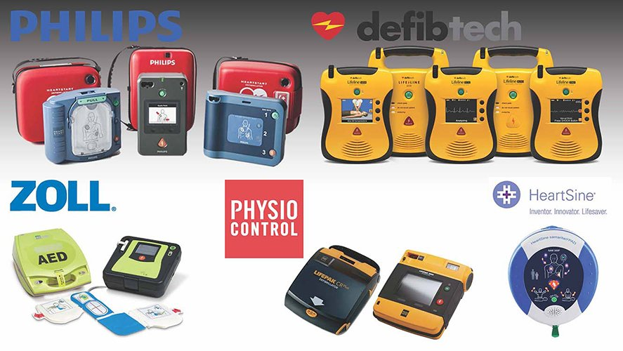 AED One-Stop Shop