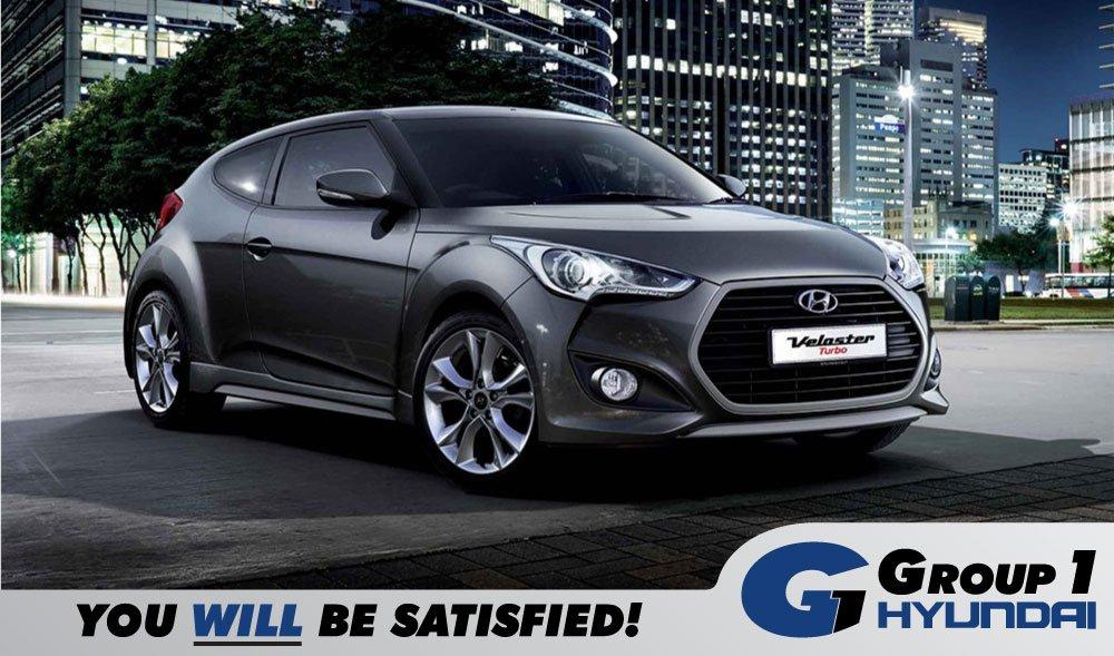 Hyundais Digital Presence