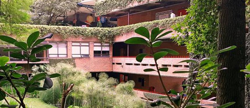 Francisco Marroquin University - Economic Sciences