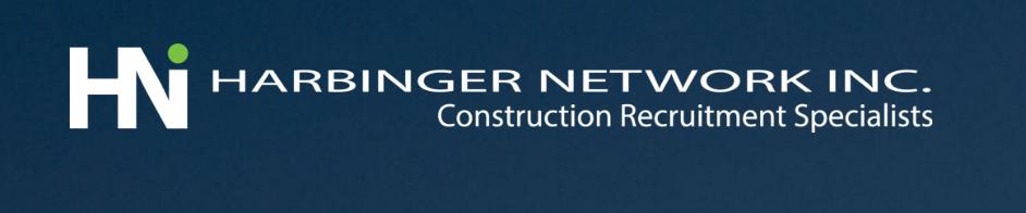Harbinger Network