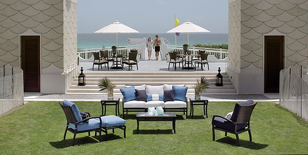 Pacific Patio Is A Luxury Outdoor Furniture Store With Two Showrooms Packed  With Luxury Outdoor Furniture Tailored To Your Lifestyle.