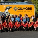 Gilmore Heating Air Solar
