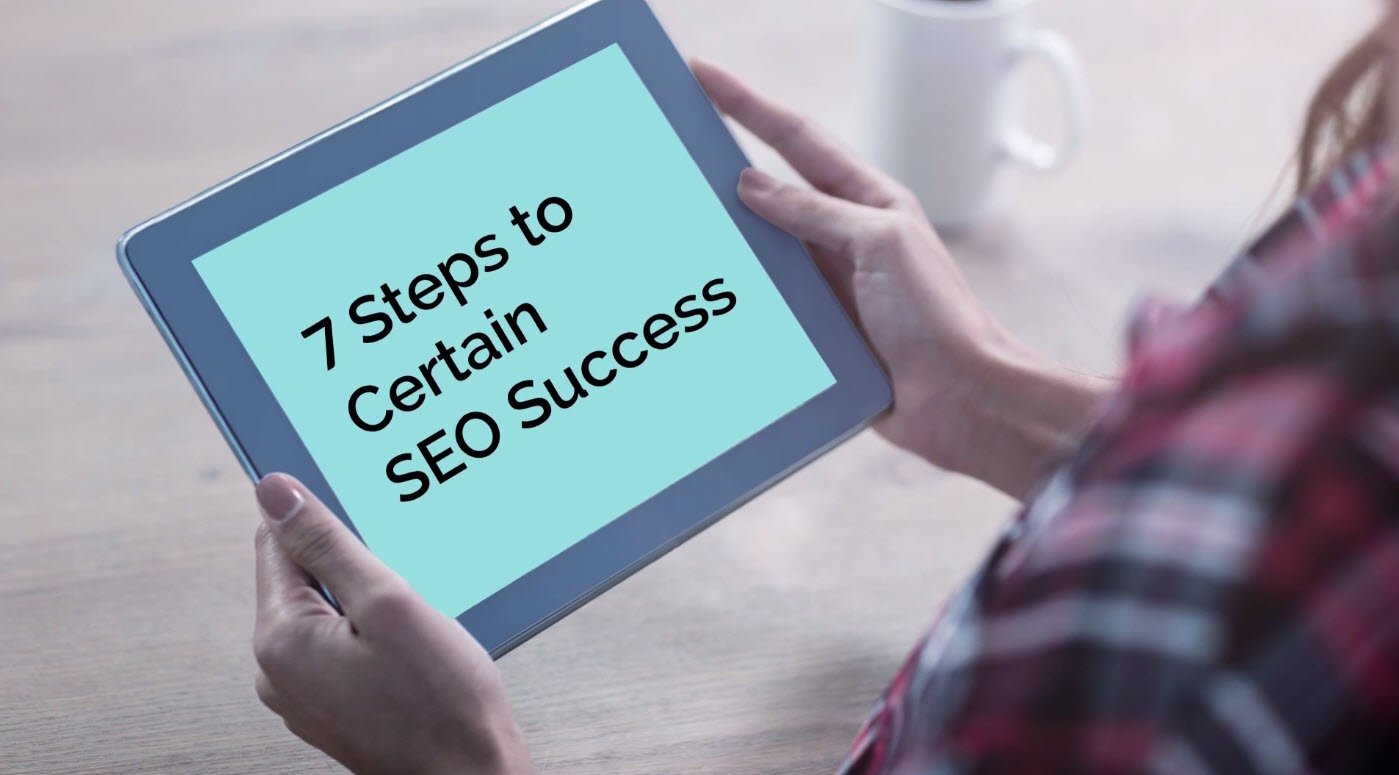 7-steps-to-seo-success