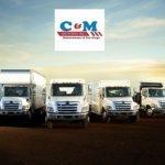 C&M Motors San Diego truck dealership