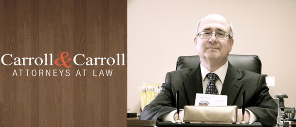 SEO for Carroll & Carroll Attorneys at Law