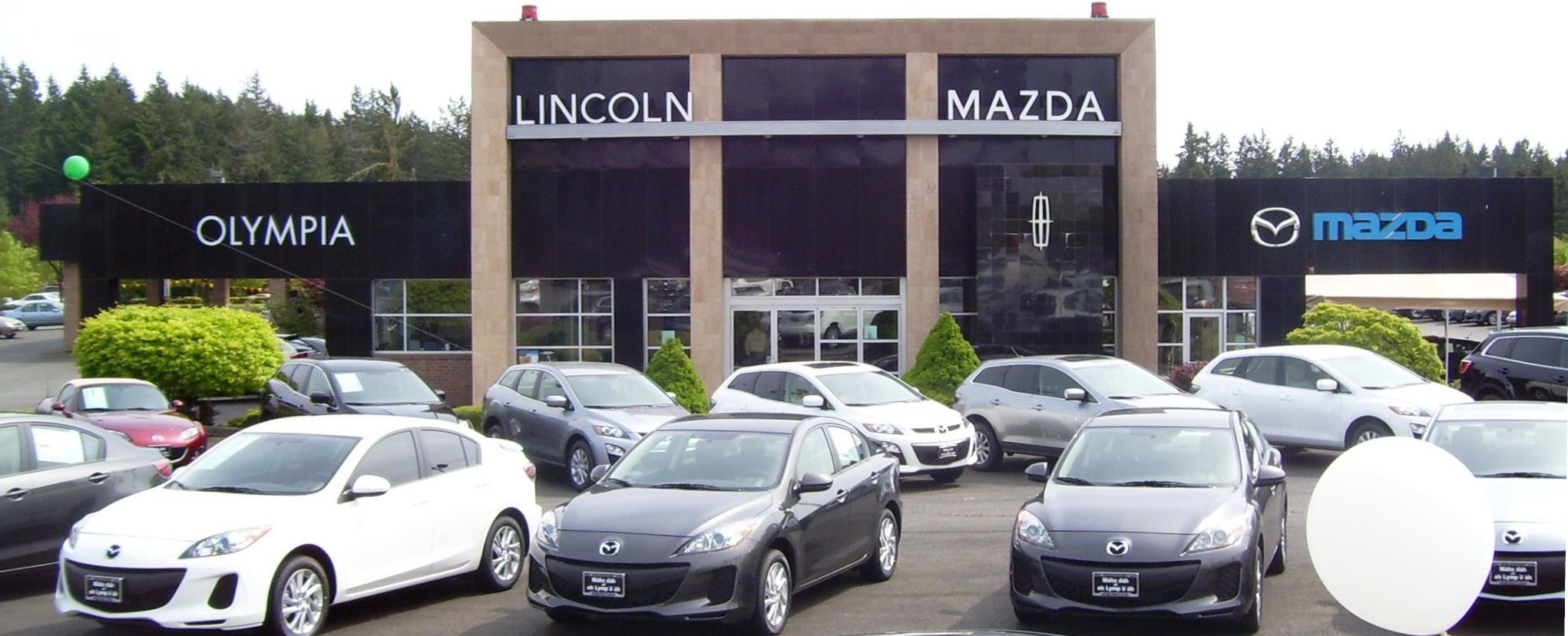 Lincoln & Mazda of Olympia retains WSI as their Trusted Digital Advisor for SEO & PPC - WSI Cyber Smart Digital Marketing