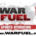 WAR FUEL sports hydration drink