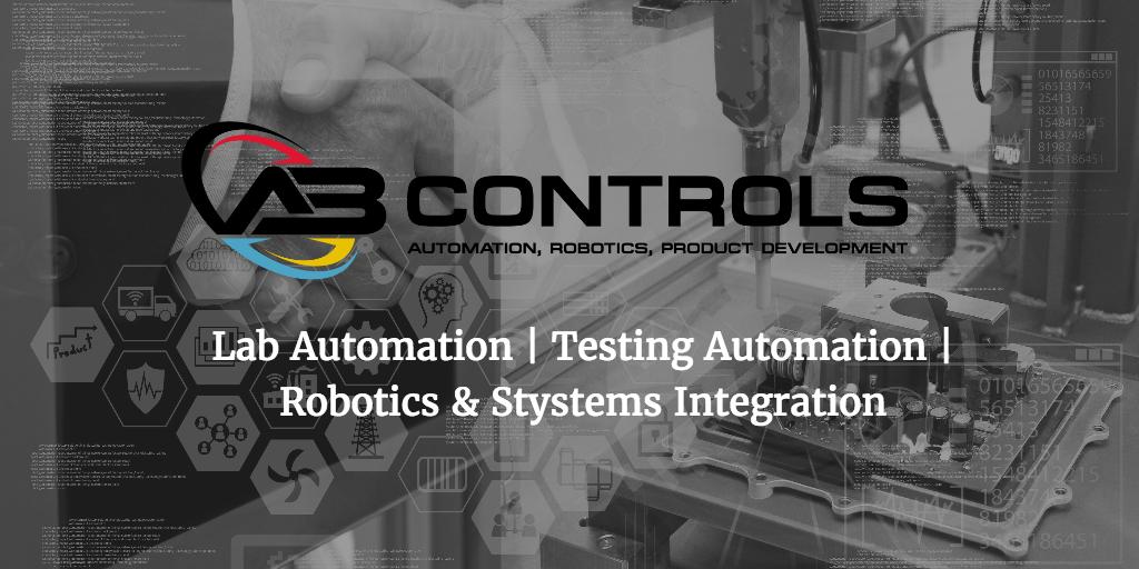 AB Controls Lab Automation