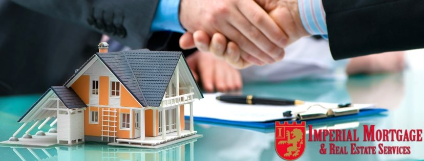 Imperial Mortgage & Real Estate Services Engages WSI for SEO