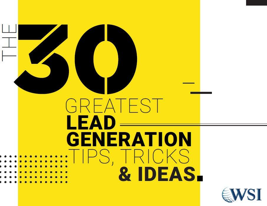 30-greatest-lead-generation-tips-tricks-ideas