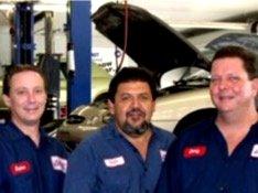 All Brands Auto Mechanic Team in Mesa AZ