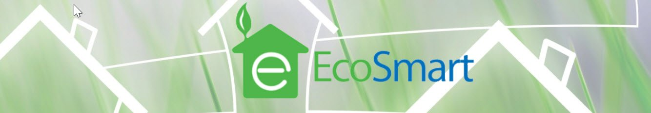 EcoSmart Home Services - SEO Optimized Website