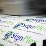 SignPlex Photo
