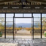 St. Helena Real Estate Partners with WSI to Revamp Online Presence