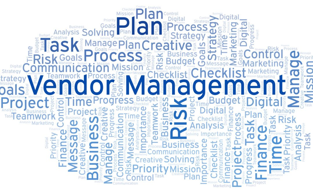 Enterprise Vendor Risk Management