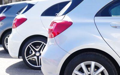 WSI Creates SEO Optimised Website for Group 1 Cars