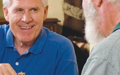 California Senior Living Community Begin SEO Effort
