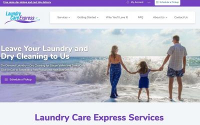 Residential Laundry Service Provider Partners with WSI to Expand Their Customer Base