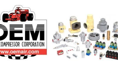 OEM Air Compressor Selects WSI for National SEO Project