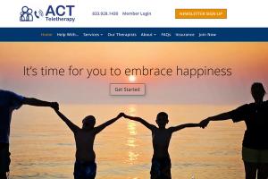 ACT Teletherapy